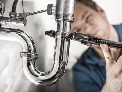 handyman plumbing service